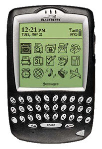 BlackBerry 6710 accessories