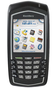 BlackBerry 7130e accessories