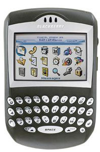 BlackBerry 7270 accessories