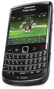 BlackBerry Onyx accessories