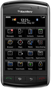 BlackBerry Storm 9530 accessories
