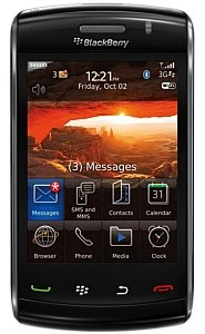 BlackBerry Storm2 9550 Accessories