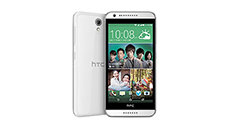 HTC Desire 620G Dual SIM Accessories