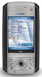 I-mate PDAL accessories