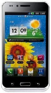 LG Optimus Big LU6800 accessories