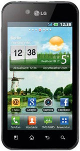LG Optimus Black P970 accessories