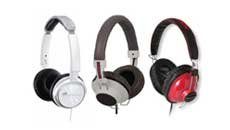 MTP Headphones