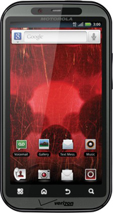 Motorola DROID BIONIC XT865 accessories