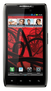 Motorola RAZR MAXX accessories
