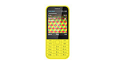 Nokia 225 Dual SIM Accessories
