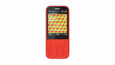 Nokia 225 Covers