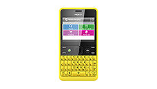 Nokia Asha 210 Covers