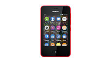 Nokia Asha 500 Covers