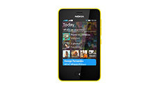 Nokia Asha 501 Covers