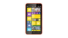 Nokia Lumia 1320 Covers