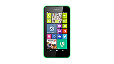 Nokia Lumia 630 Dual SIM Accessories