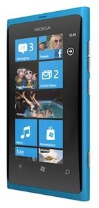 Nokia Lumia 800 accessories