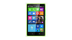 Nokia X2 Dual SIM Accessories