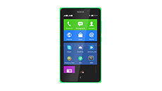 Nokia XL Accessories