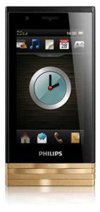 Philips D812 accessories