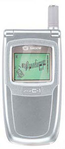 Sagem-MC-959 accessories