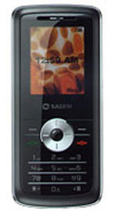Sagem-my-230 accessories