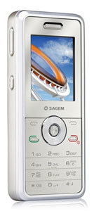 Sagem my429x accessories