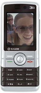 Sagem my800x accessories
