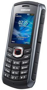 Samsung B2710 accessories