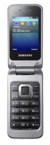 Samsung C3520 accessories