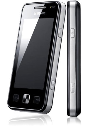 Samsung C6712 Star II Duos accessories