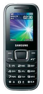 Samsung E1230 accessories