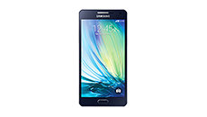 Samsung Galaxy A5 Duos Mobile data