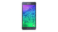 Samsung Galaxy A7 Mobile data