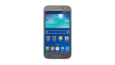 Samsung Galaxy Beam2 Mobile data