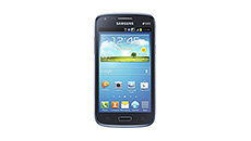 Samsung Galaxy Core I8260 Mobile data
