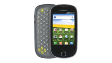 Samsung Galaxy Q Mobile data