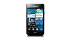 Samsung Galaxy S 2 4G Mobile data