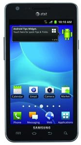 Samsung Galaxy S 2 AT&T accessories