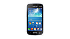 Samsung Galaxy S Duos 2 S7582 Mobile data