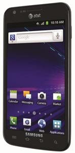 Samsung Galaxy S II Skyrocket i727 accessories