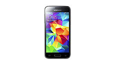 Samsung Galaxy S5 mini Mobile data
