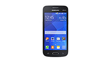 Samsung Galaxy Star 2 Plus Mobile data