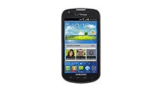 Samsung Galaxy Stellar 4G I200 Mobile data
