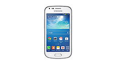 Samsung Galaxy Trend Plus S7580 Mobile data