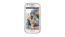 Samsung Galaxy Trend S7560 Mobile data