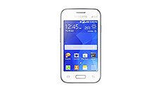 Samsung Galaxy Young 2 Mobile data