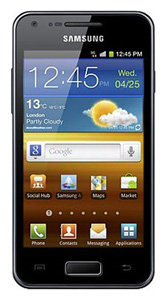 Samsung I9070 Galaxy S Advance accessories