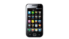 Samsung I909 Galaxy S Mobile data