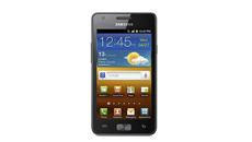 Samsung I9103 Galaxy R Mobile data